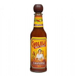 150ml Cholula Chipotle Hot Sauce | Buy Online at the Asian Cookshop